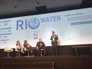 Rio Water Week