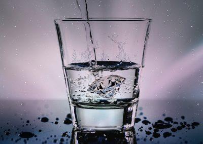 Техническая помощь в пересмотре тарифной системы, применяемой к клиентам муниципальных услуг водоснабжения и сточных вод в несколько муниципалитетов